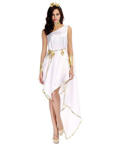 Athena Greek Goddess Adult Womens Halloween Costume