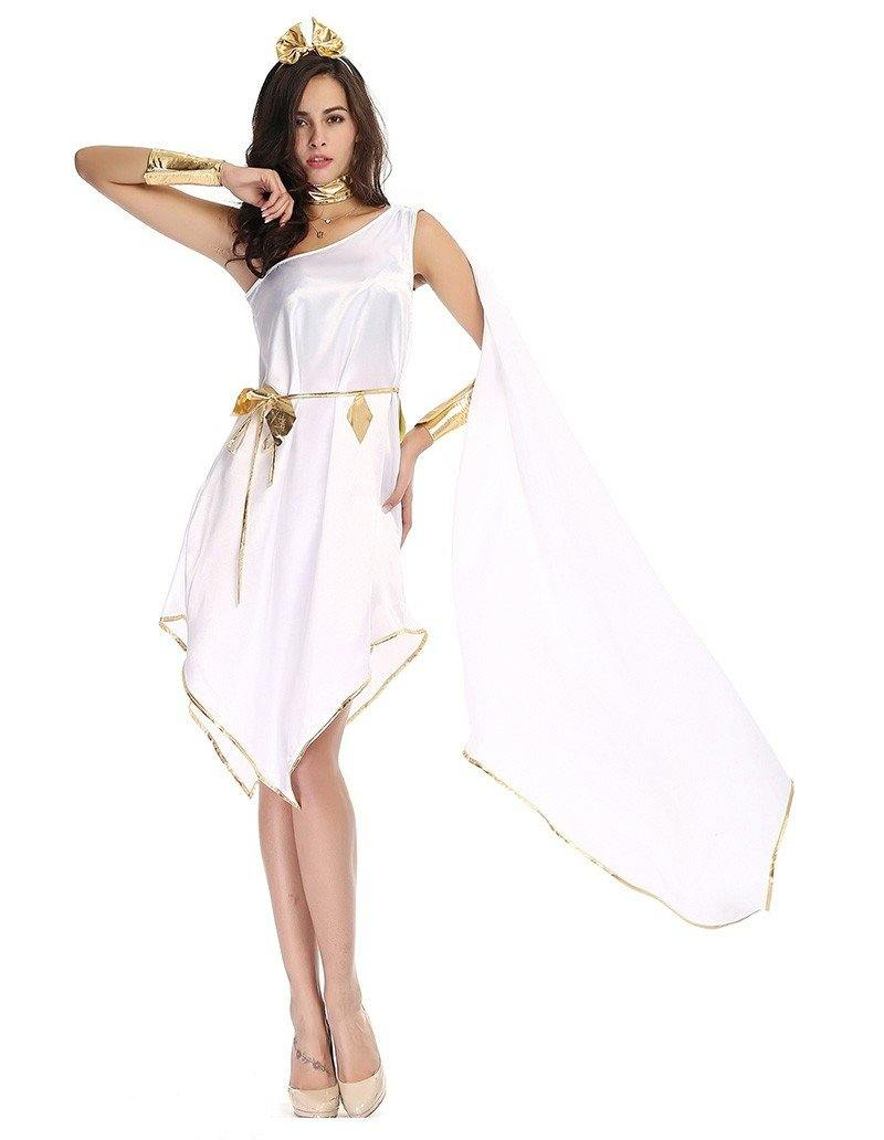 athena greek goddess adult womens halloween costume – fadcover