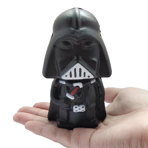 Squishy Stocking Stuffer Kids Toys LOL Doll Star Wars Darth Vader Boy Girl Gifts Christmas Gift Surprise Birthday Party Favors Squishies Squishie
