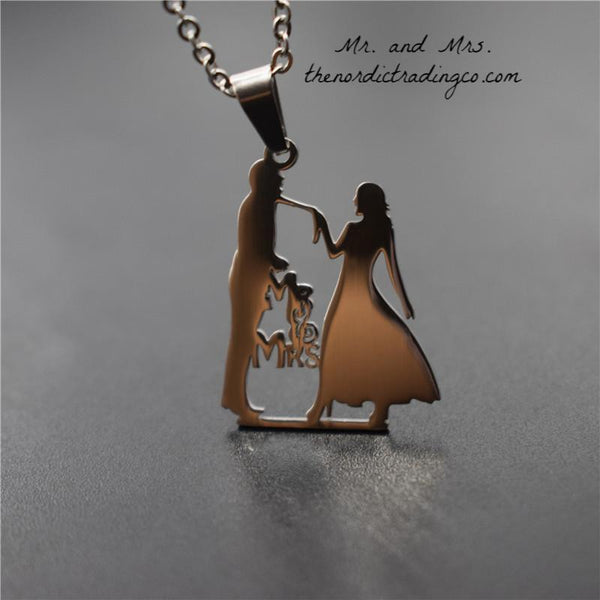 Family Pendants Women's Jewelry Gifts Newly Weds Bride Groom Cat Dog Many Combinations Mother's Day Bridal Shower Mom Gift