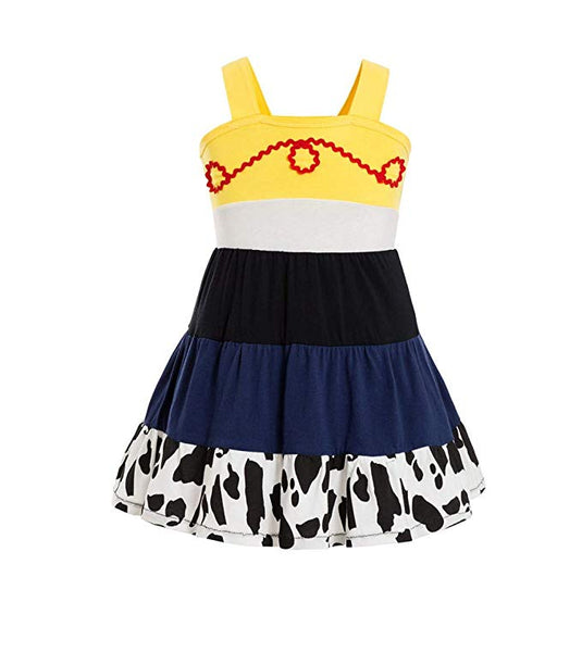 toy story jesse costume mommy and me dresses women kids