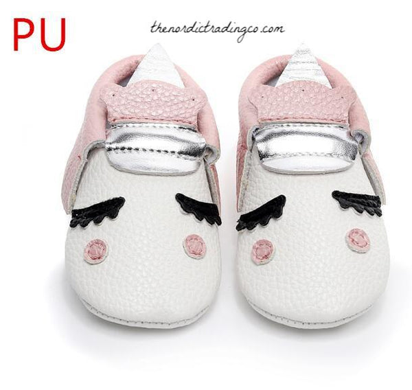 Baby's First Shoes Coral Pink Fringe Tassels Moccasins Footwear Infant Toddler Girl Clothing Crib Shoe 0-6 Accessories