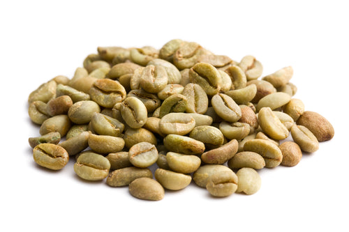 Image of Green Coffee Beans