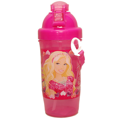 Eco Bottle XL - Barbie D2