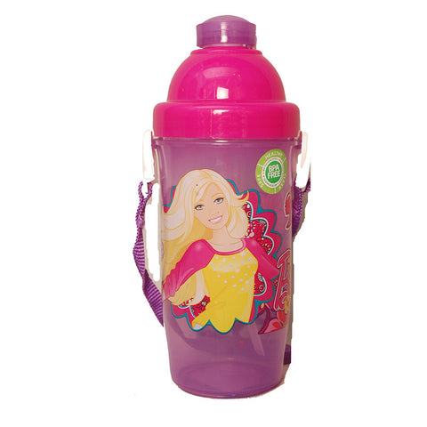 Eco Bottle XL - Barbie D3