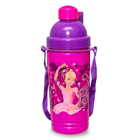 Eco Bottle Large - Barbie D1