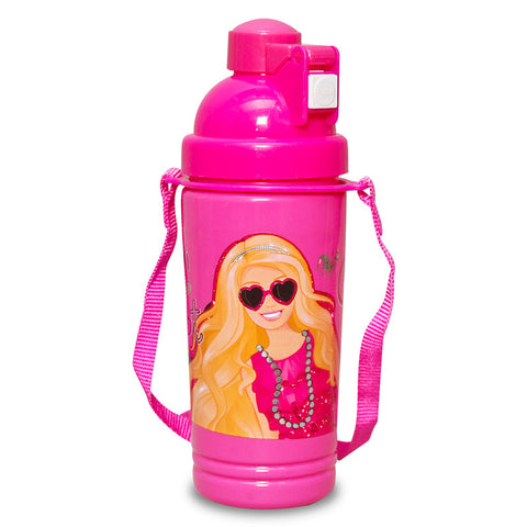 Eco Bottle Large - Barbie D2