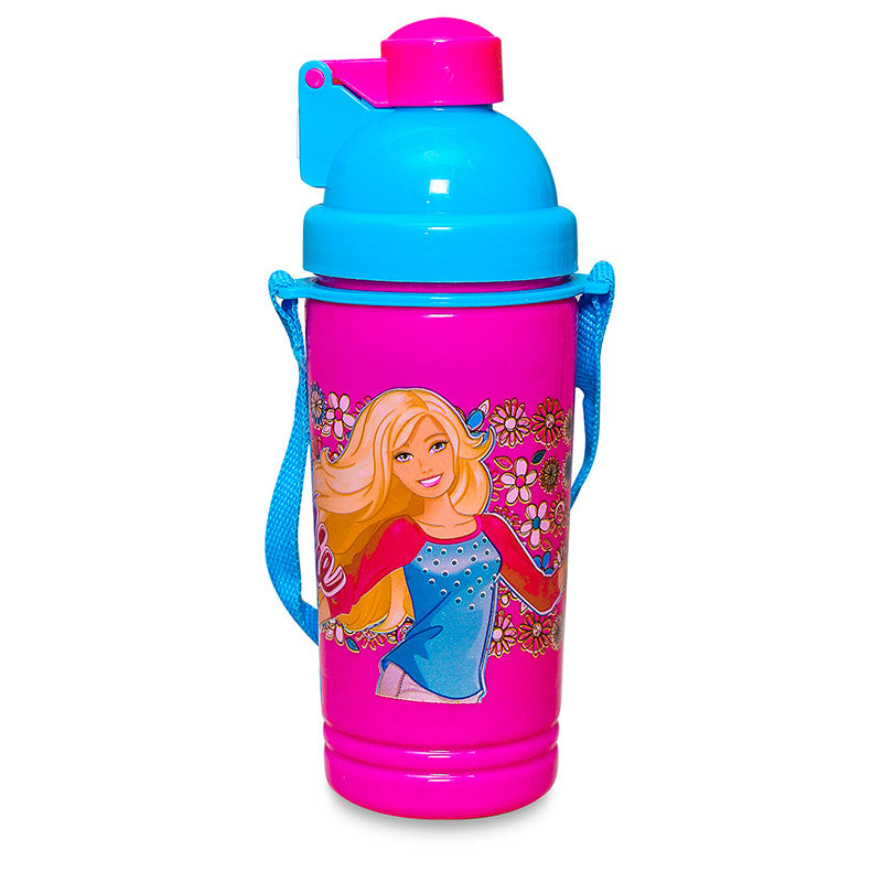 Eco Bottle Large - Barbie D3