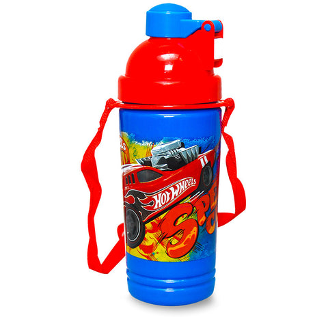 Eco Bottle Large - Hotwheels D1
