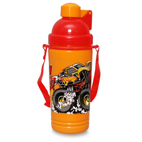 Eco Bottle Large - Hotwheels D2