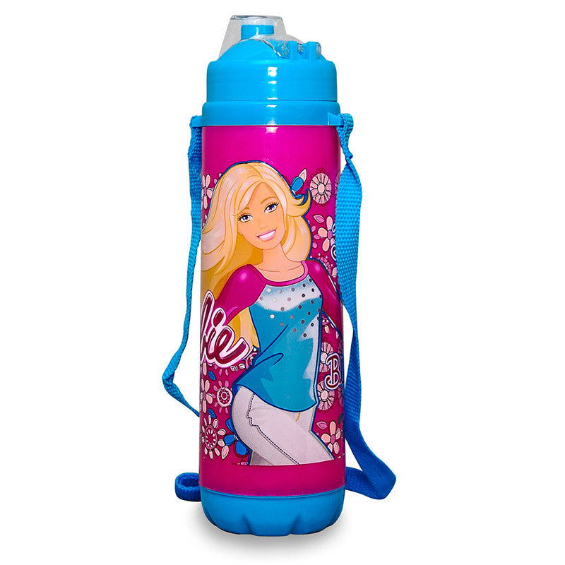 Long Double Wall Sipper - Barbie D2
