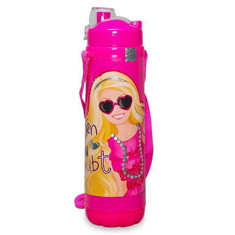 Long Double Wall Sipper - Barbie D3