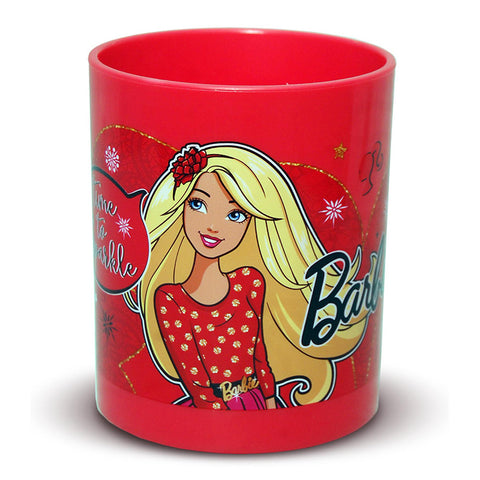 Barbie Red Mug