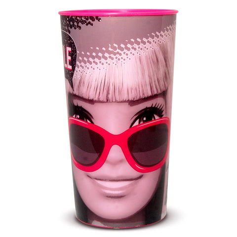 Barbie-2 Large Tumbler