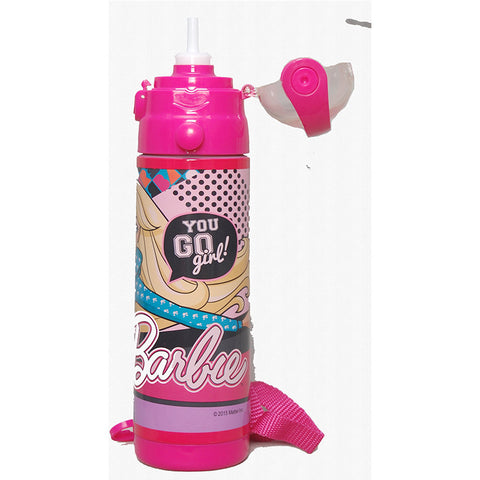 Barbie Thermo Canteen 2