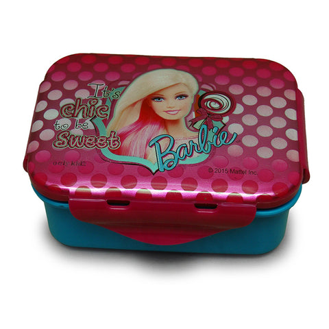 Barbie D1 Lunch Box Small