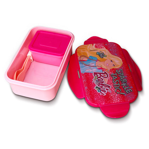 Barbie D2 Lunch Box Medium