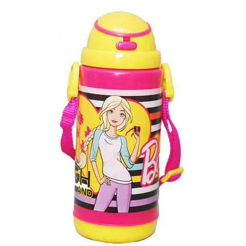 Barbie D2- Double Walled Girls Got It Water Bottle