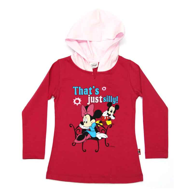 Disney Minnie Girl's Night Suit