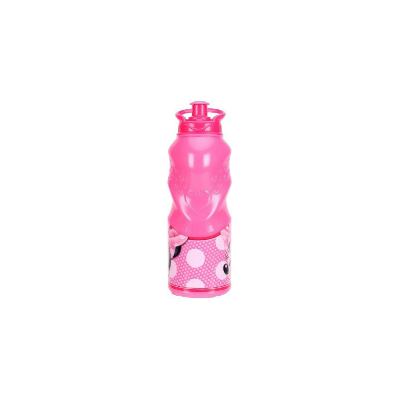 Disney Minnie Mouse Bottle 550 ml Water Bottle