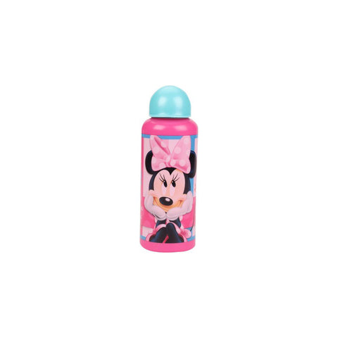 Disney Minnie Mouse Sipper 410 ml Water Bottle