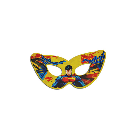 Superman Eye Mask