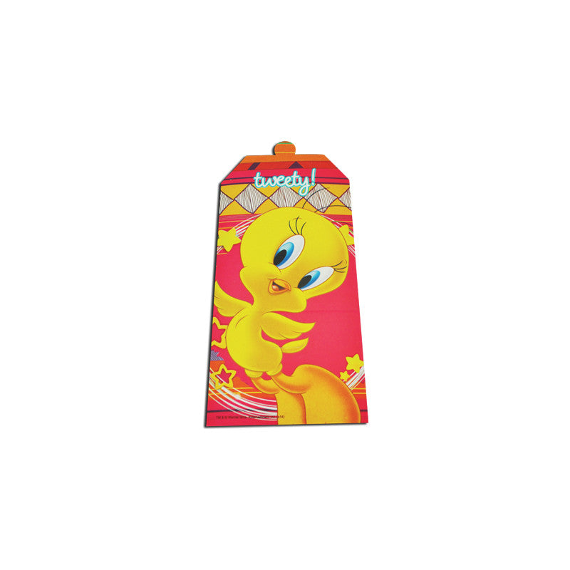 Tweety Invitation Card
