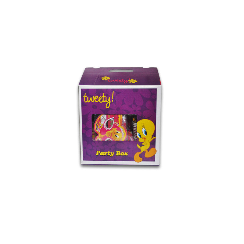Tweety Party Box