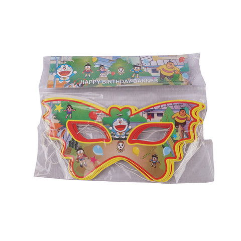 Doraemon Eye Mask