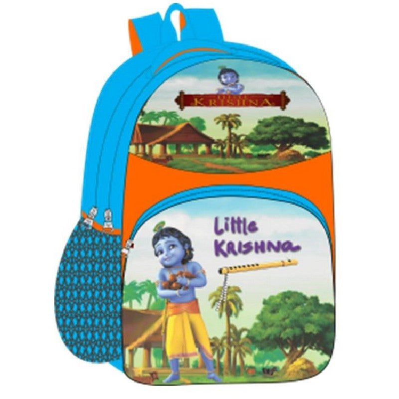 Little Krishna School Bags