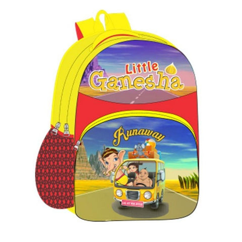 Little Ganesha School Bags