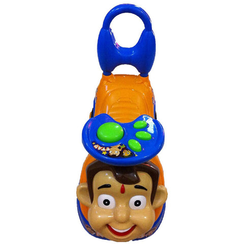 ToysBuggy Chhota Bheem Ride On Car