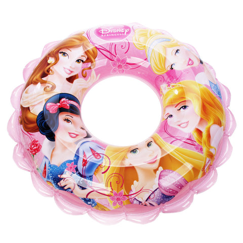 Disney Princess Kid 80 CM Swimming Ring - Pink