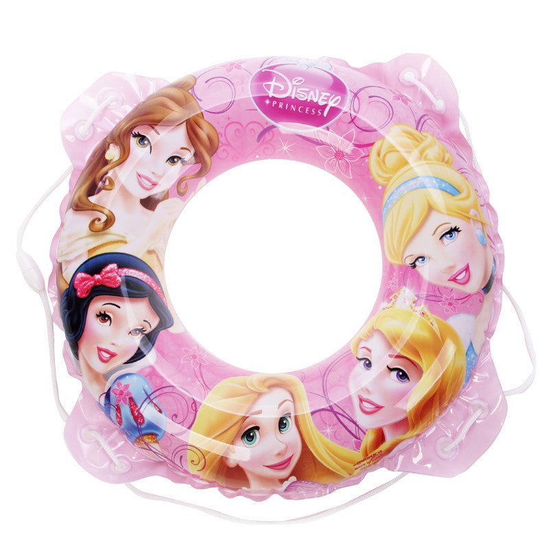 Disney Princess Kid 50 CM Swimming Ring - Pink