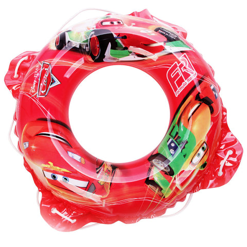 Cars Kid 50 CM Swimming Ring - Red