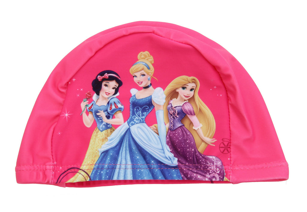 Disney Princess Swimming Cap - Pink