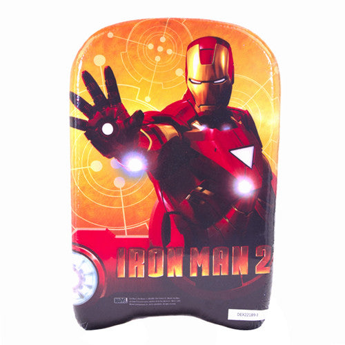 Iron Man Surfing Board