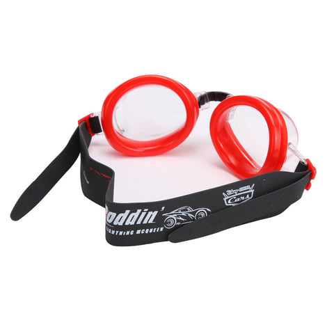 Cars Goggle - Red