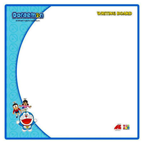 Doraemon Dart Game And Writing Board (2-in-1)