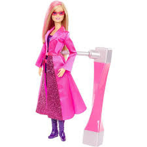 Barbie Spy Squad Feature Doll