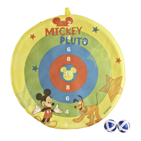 Mickey Slimball Dartboard - Blue