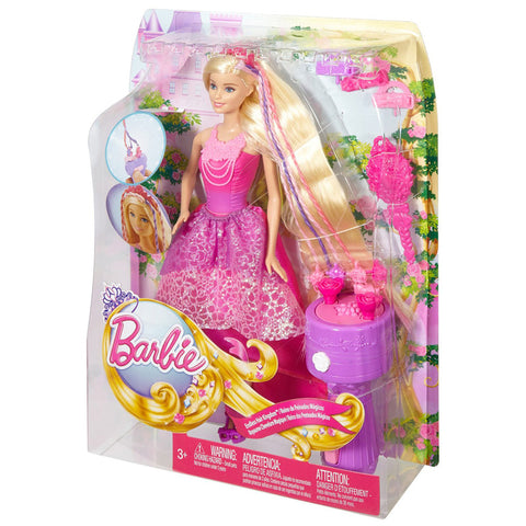 Barbie Hair Princess Feature Doll