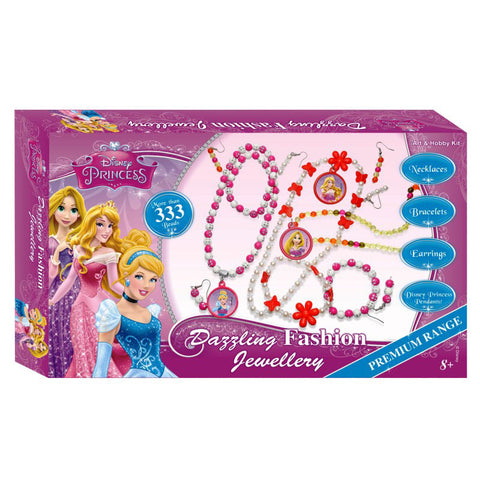 Princess Dazzling Fashion Jewellery