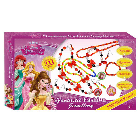 Disney Princess Fantastic Fashion Jewellery