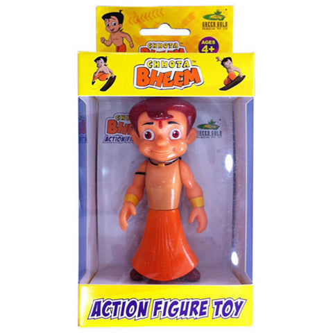 Action Figures – Chhota Bheem