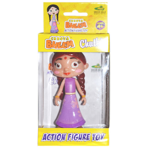 Action Figures – Chutki