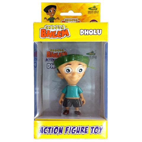 Action Figures – Dholu