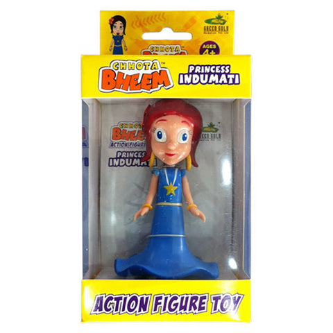 Action Figures – Princess Indumati