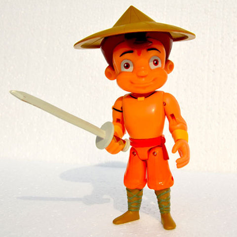 Bheem Action Figure – 7 Inch