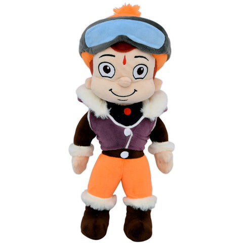 Chhota Bheem Plush Toy CBHA Movie – 42 cm